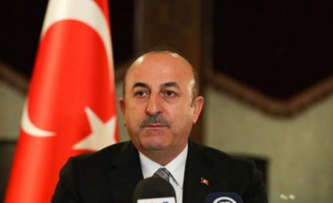 Dışişleri Bakanı Çavuşoğlu: Anlaşmaya yakınız
