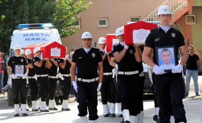 Diyarbakır'da 2015'teki saldırıya ilişkin soruşturmada 2 tutuklama
