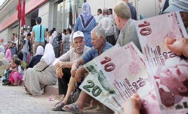 Emekliye müjde! Maaşlar asgari ücretle eşitlenecek