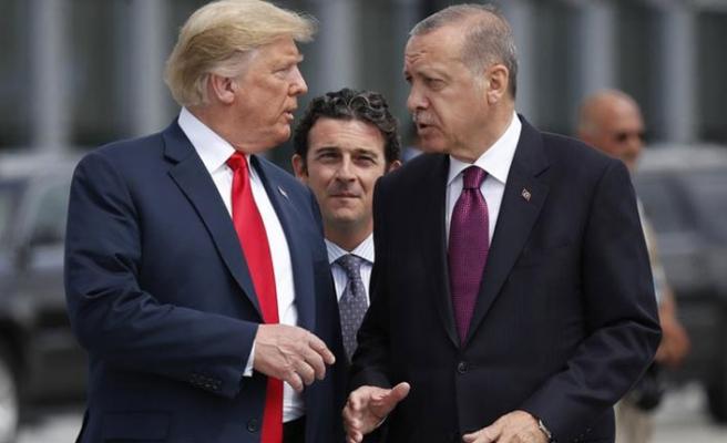 Erdoğan'dan Trump'a kritik S-400 teklifi