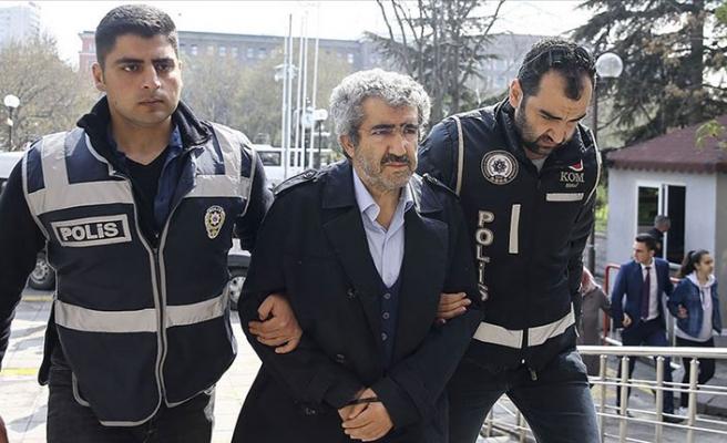 Eski ÖSYM Başkanı Demir'in gözaltı süresi uzatıldı