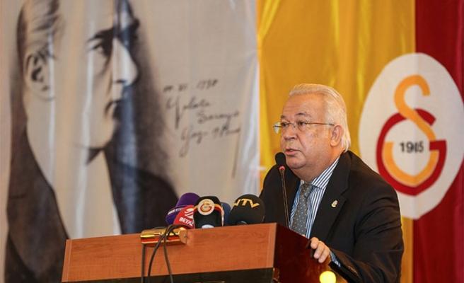 Eşref Hamamcıoğlu: Bu ibrasızlık 114 yıllık Galatasaray'a hiç yakışmadı
