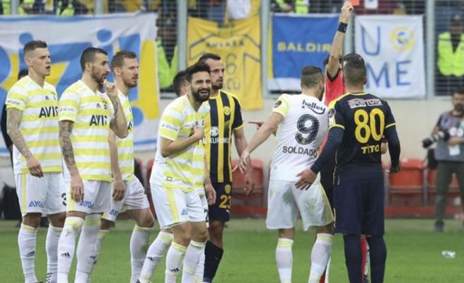 Mehmet Ekici'nin cezası belli oldu