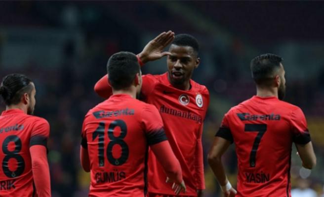 Galatasaray Beşiktaş'ın eski yıldızı Babel'le anlaşmaya vardı!