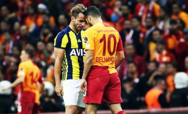 Galatasaray'ın yıldızı Belhanda zehirlendi!