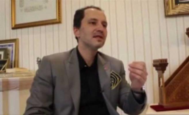 Genel Merkezin tahliyesi sonrası Fatih Erbakan sert konuştu!