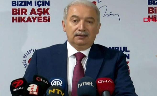 İBB Başkanı Uysal'dan 'Büyükçekmece' açıklaması