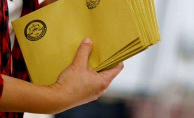 Gülnar'daki seçimin iptali kararı kaldırıldı