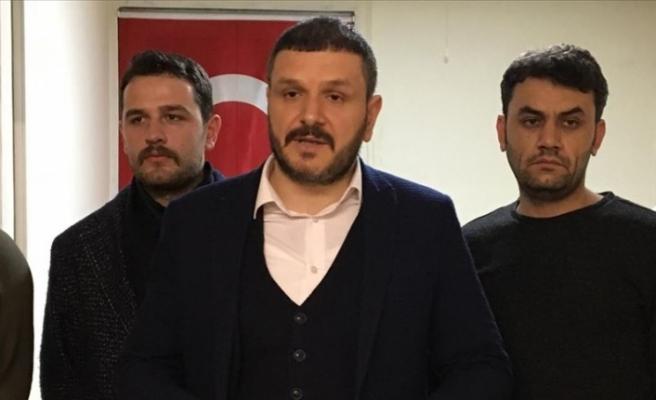 'İmamoğlu'nun 145 yıl söylemi vicdanları sızlatmıştır'