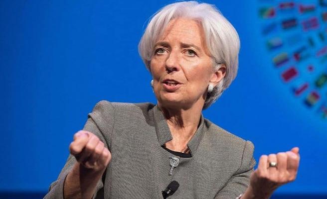IMF'den 'kripto para' uyarısı