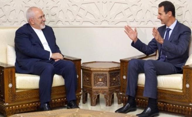 İran Dışişleri Bakanı Zarif'ten kritik açıklama: Detayları Cumhurbaşkanı Erdoğan'a sunacağım