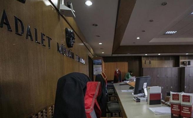 İstanbul'daki mahkemede 2 gün üst üste yaşanan tuhaf olay!