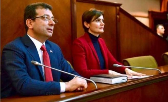 CHP'li Canan Kaftancıoğlu: Demirtaş'ın çağrısı çok kıymetliydi