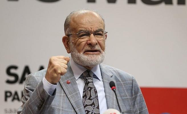 Karamollaoğlu'ndan çok konuşulacak İstanbul açıklaması
