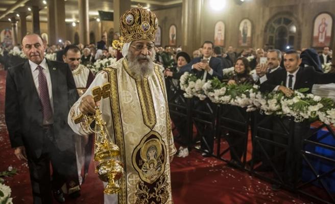 Mısır'daki kilise cinayetinde 2 rahibe idam cezası