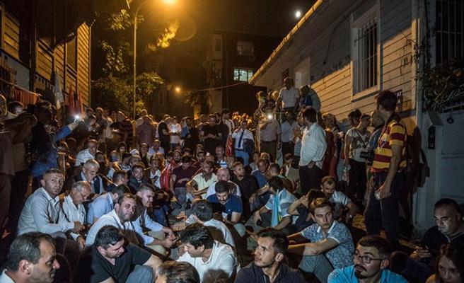 Meral Akşener'in evinin önündeki protesto davasında karar açıklandı