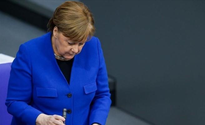 Almanya Başbakanı Angela Merkel'in annesi öldü