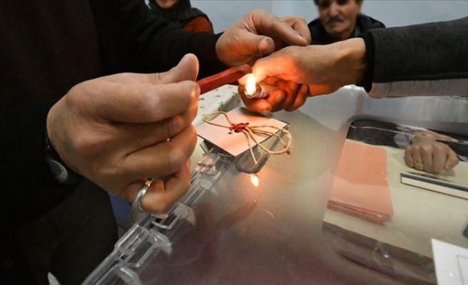 MHP Kars merkezinde seçimlerin yenilenmesini istedi