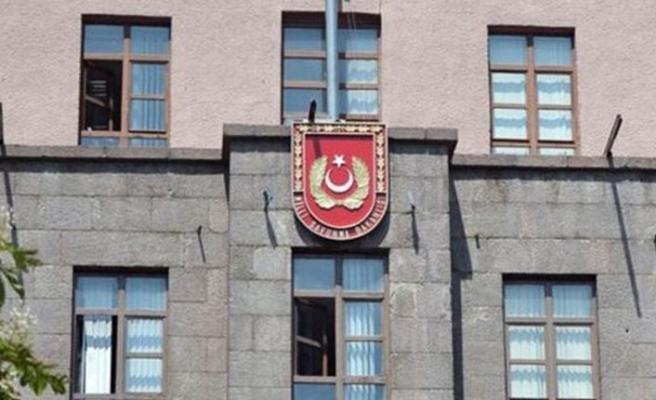 Milli Savunma Bakanlığı'nın arması yenilendi