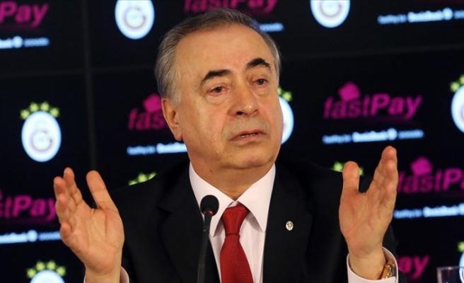 Mustafa Cengiz'den hakem açıklaması: Büyük bir infial var
