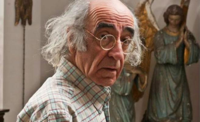 Ödüllü karikatürist İbrahim Tapa hayatını kaybetti!