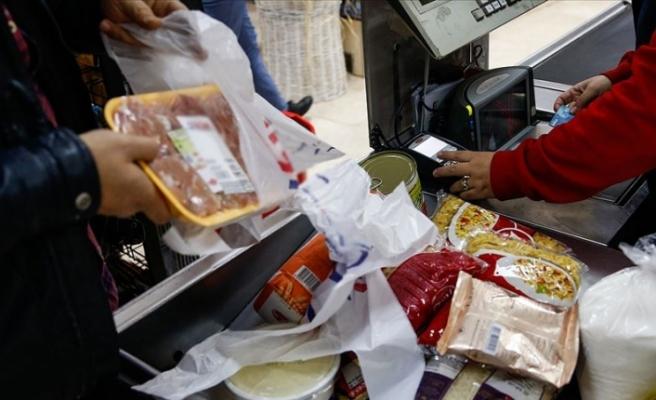 Çevre ve Şehircilik Bakan Yardımcısı Birpınar: Poşet kullanımı yüzde 75 azaldı