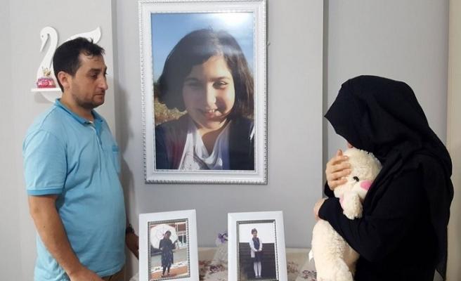 Rabia Naz olayında rapor bilmecesi