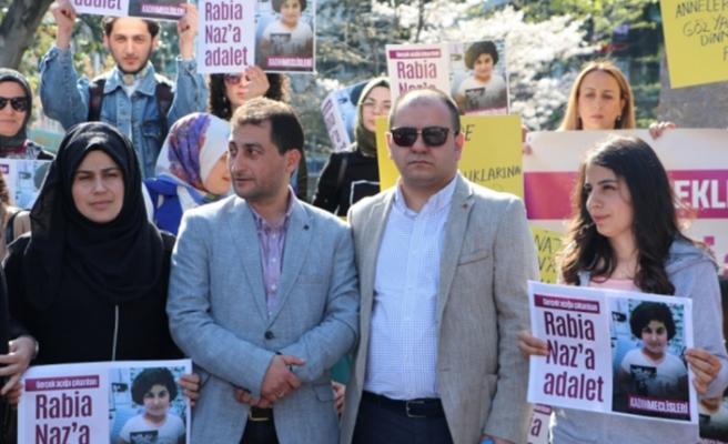 Rabia Naz'ın ölümüyle ilgili Meclis harekete geçiyor