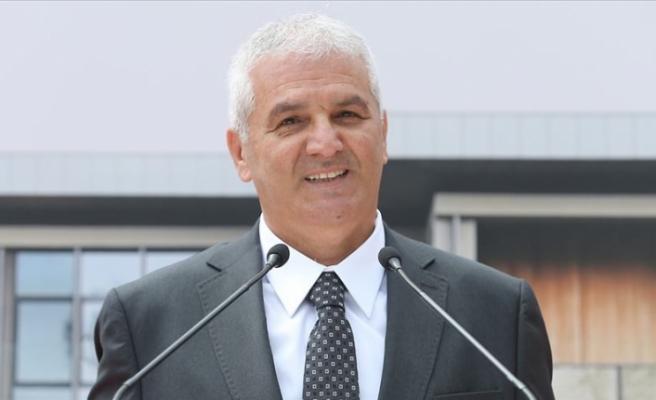 TFF Merkez Hakem Kurulu Başkanı Çelik: Riva'daki VAR odası emin ellerdedir