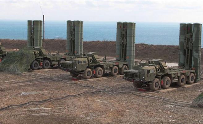 Rusya'dan Türkiye'ye son dakika yeni S-400 mesajı