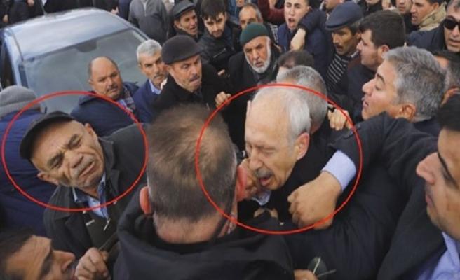 Kemal Kılıçdaroğlu'nu hedef alan saldırganların kimlikleri tespit edildi