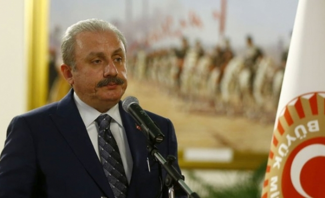 Şentop, hayatını kaybeden Dr. Abbas Medeni için taziye mesajı yayınladı