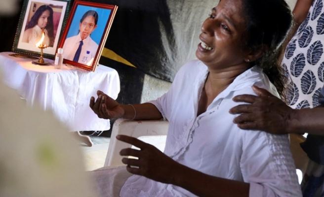 Sri Lanka'daki terör saldırılarında ölü sayısı artıyor