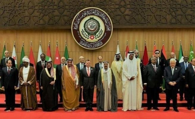 Suudi Arabistan'dan