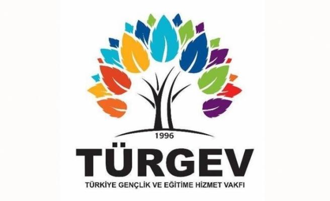 TÜRGEV'den açıklama