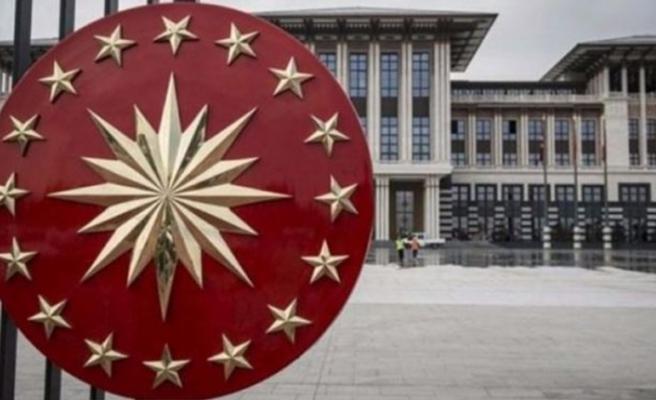 Cumhurbaşkanlığı'ndan 'Kıbrıs' Genelgesi