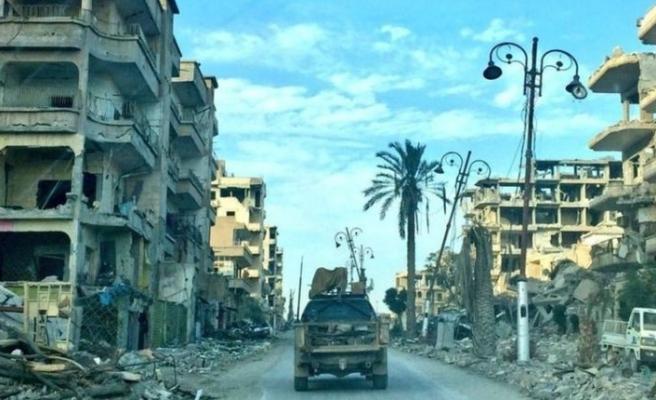 Uluslararası Af Örgütü: Koalisyon güçleri 1600 sivili öldürdü!