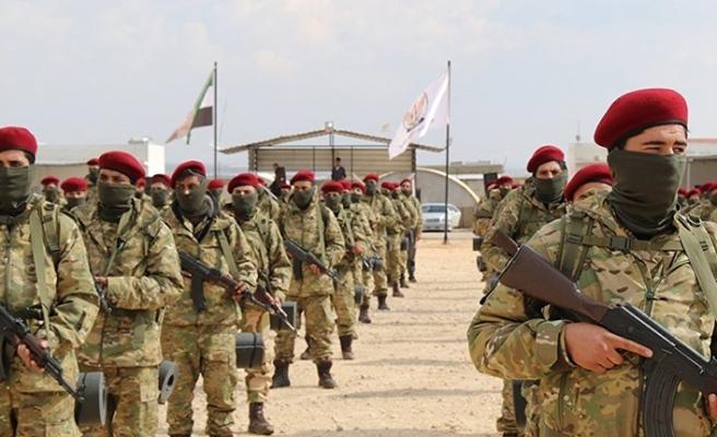 ÖSO teröristleri vurmak için Türkiye'den emir bekliyor