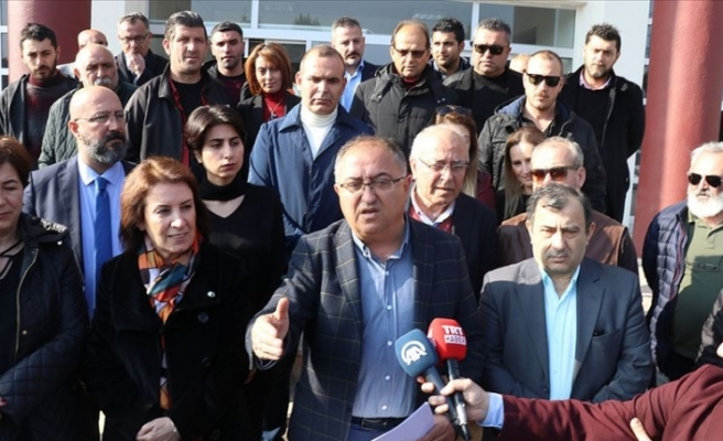 Yalova'da oylar tekrar sayımı tamamlandı