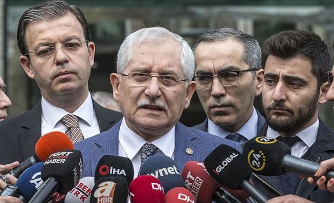YSK Başkanı Güven'den son dakika 'Büyükçekmece' açıklaması