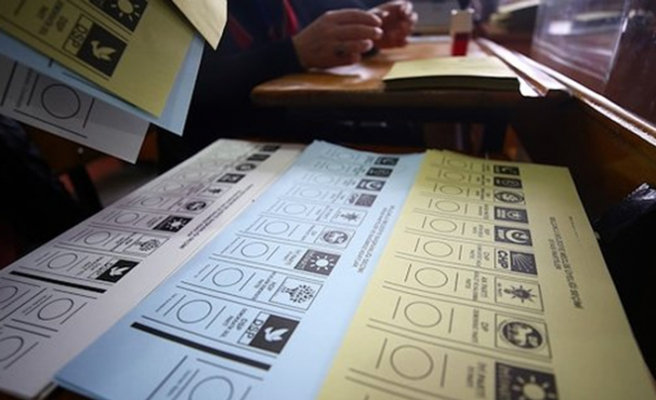 31 Mart'tan sonra 18 olanlar oy kullanabilecek mi?