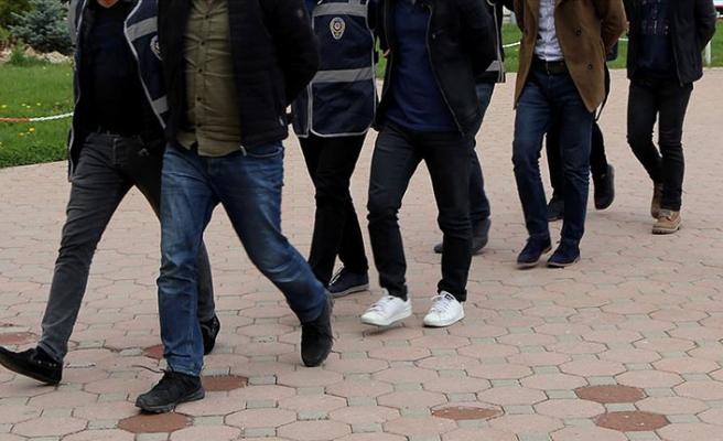 Ankara'da FETÖ operasyonu: 33 muvazzaf asker için gözaltı kararı