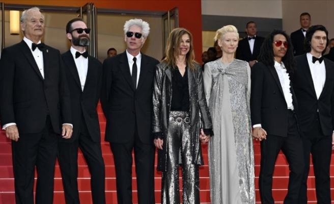 72. Cannes Film Festivali başladı başladı