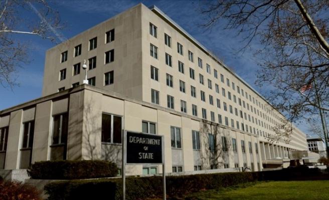 ABD: Esed rejiminin yeni kimyasal saldırılar gerçekleştirdiğini tespit ettik