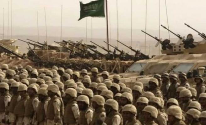 ABD topladı! Körfez'de kafa karıştıran askeri toplantı