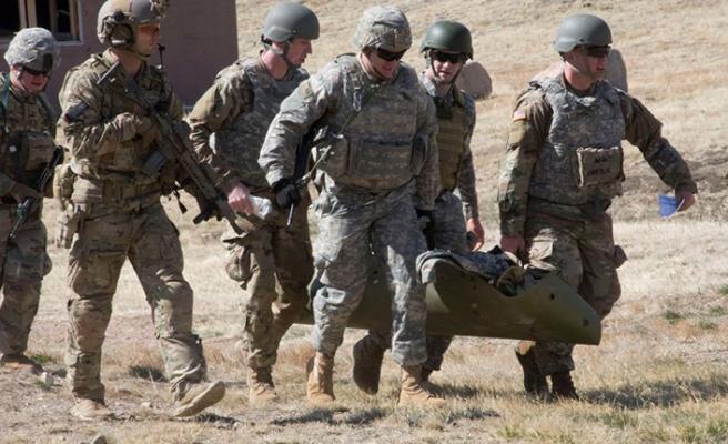 Almanya Irak'taki operasyonlardan geri çekilme kararı aldı