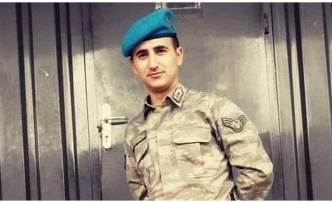 Tunceli'de çıkan çatışmada bir asker şehit oldu