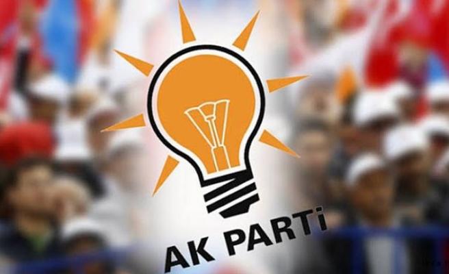 AK Parti araştırdı! En yüksek Esenyurt çıktı