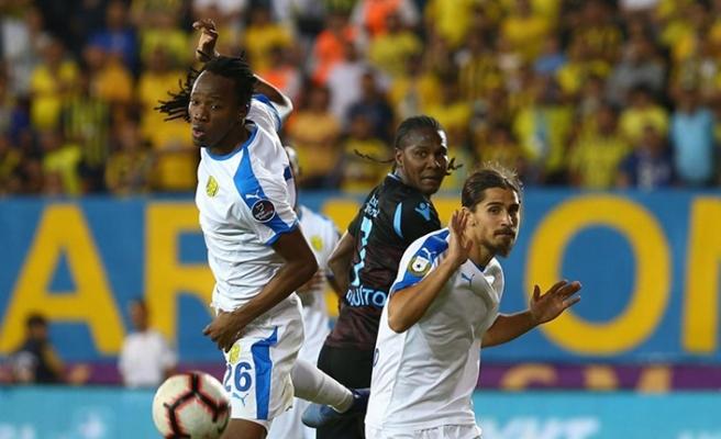 Ankaragücü'nü FIFA korkusu sardı! Küme bile düşebilir