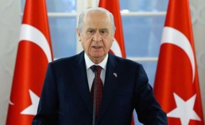 MHP'nin İstanbul stratejisi belli oldu
